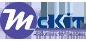 mckit logo