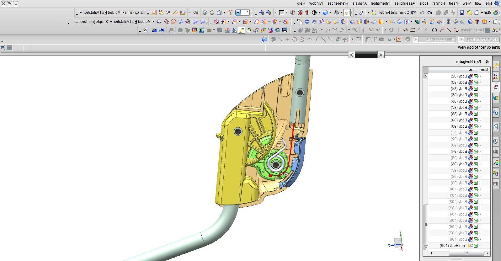 תכנון מוצרים הנדסה