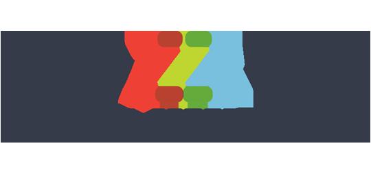 לוגו חברת באזז טי וי