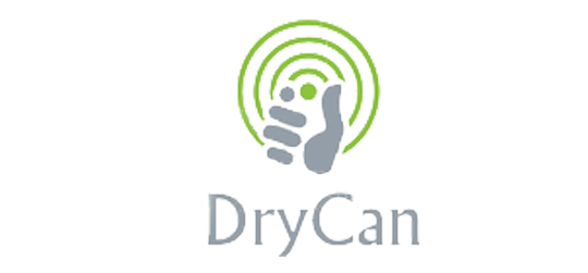 dry can